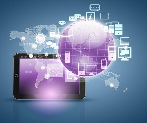 中小型企业网站建立的几大性质-IT技术网站