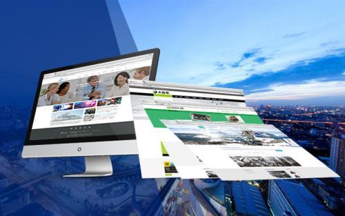 公信国际-百度技术-IT技术网站