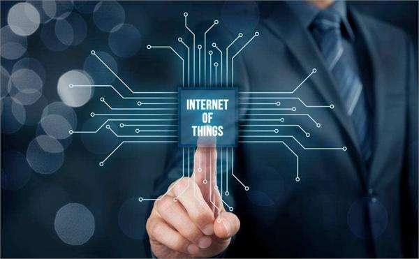 看看哪三大趋势引领着物联网的未来?