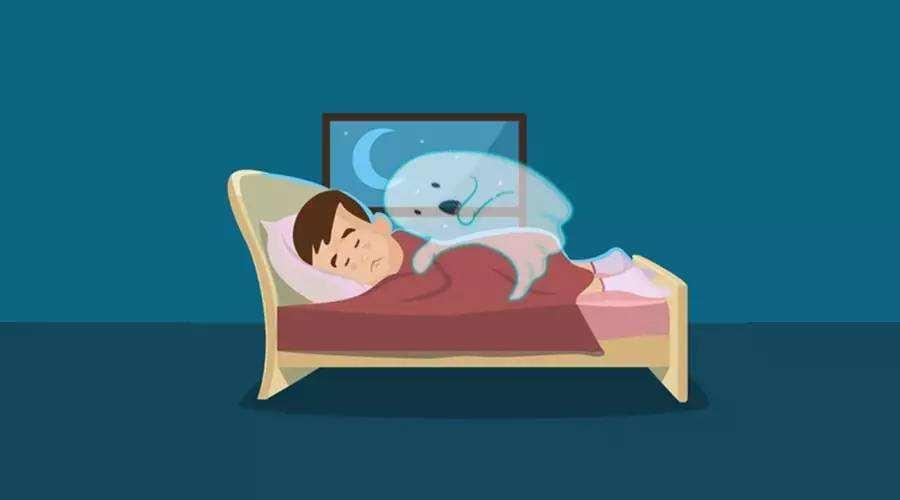 睡眠质量差?