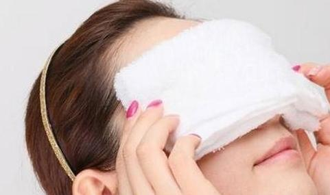 护眼妙招!4种简单小方法消除眼疲劳