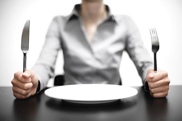 少吃点!食量减少40%或能多活20年