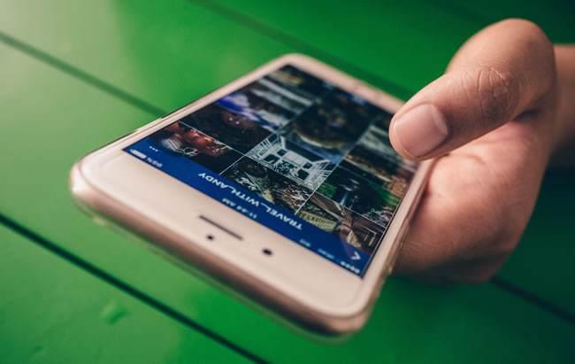 手机网站建设五大重点注意