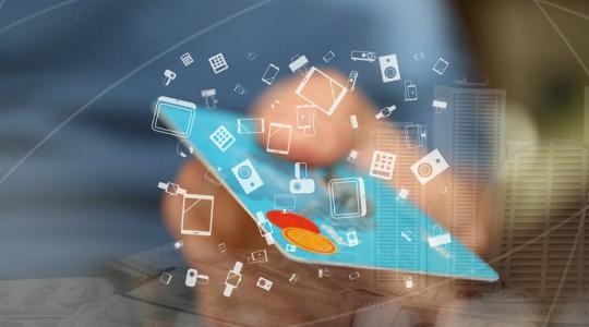 天盛国际开业了-DIY技术-IT技术网站