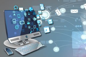 企业树立网站能够带来的益处-IT技术网站