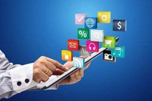 分享网络营销环境-IT技术网站