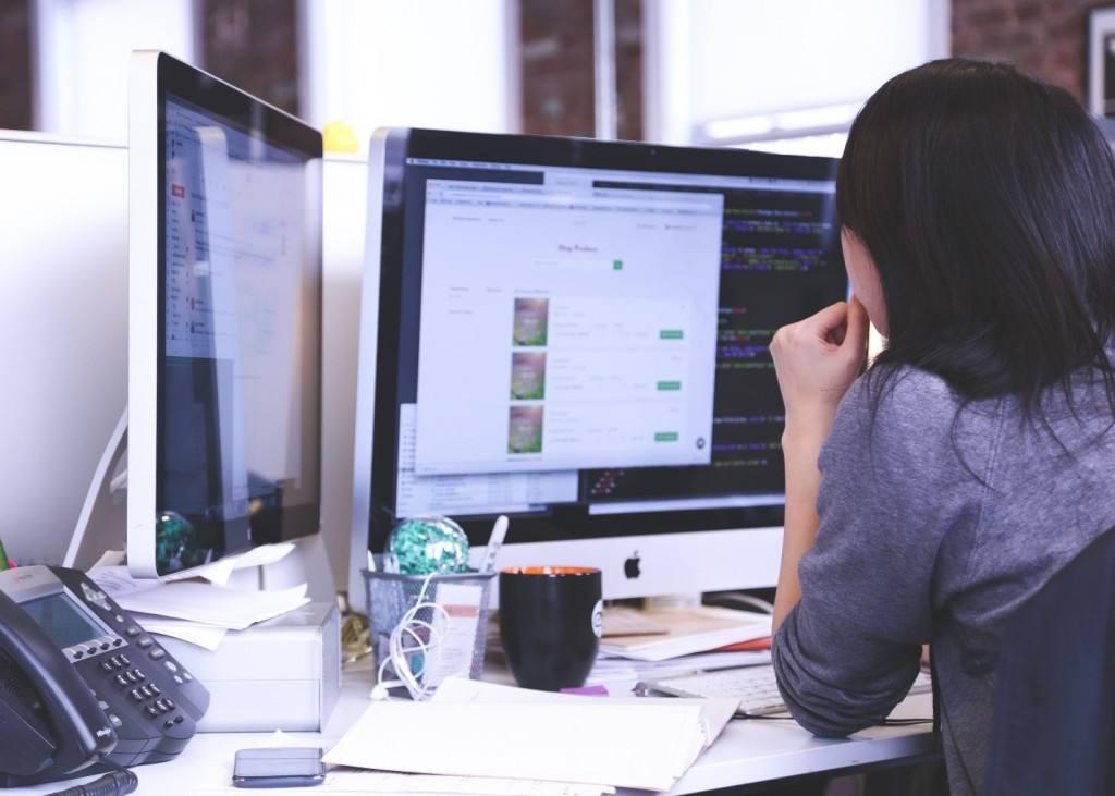 制造企业网站起到了哪些效果-IT技术网站