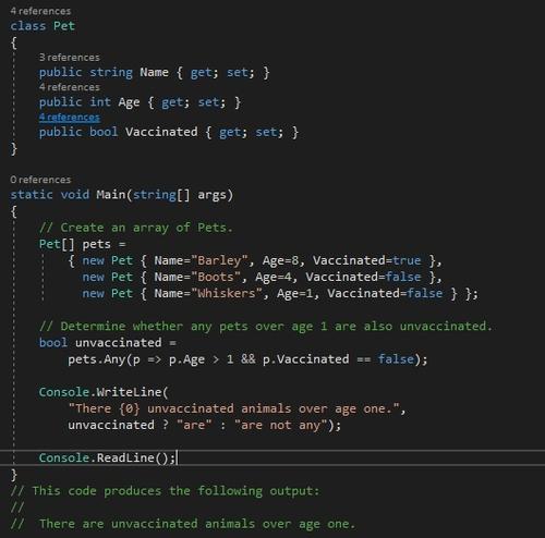 C# Linq中的排序代码说明-IT技术网站