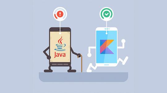 将所有内容都用Java或Kotlin进行处理要简单得多-IT技术网站