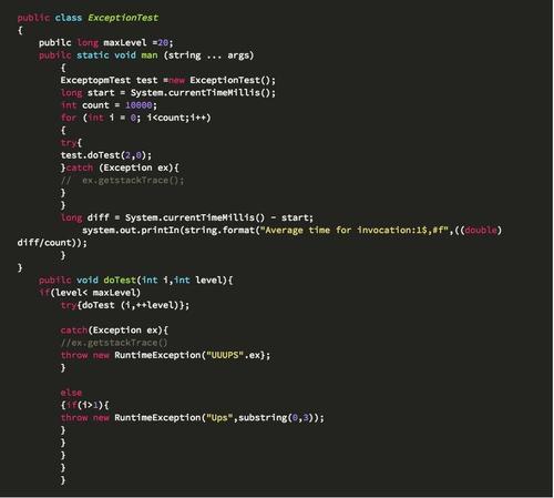 java是什么(java是什么意思中文翻译)-IT技术网站