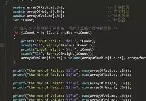 java和c++