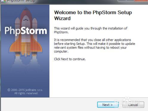 phpstorm(phpstorm下载教程并配置php环境)-IT技术网站