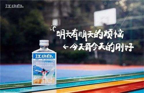 江小白网络营销案例分析1