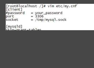 error: access denied怎么办(解决办法)-IT技术网站