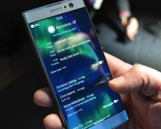 华为发布鸿蒙OS 2.0,将于2021年运用-IT技术网站