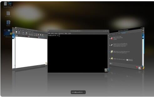 linux系统界面(linux怎么切换到桌面)-IT技术网站