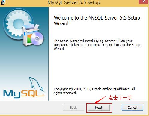 mysql安装(图文教程详解mysql数据库安装步骤)-IT技术网站