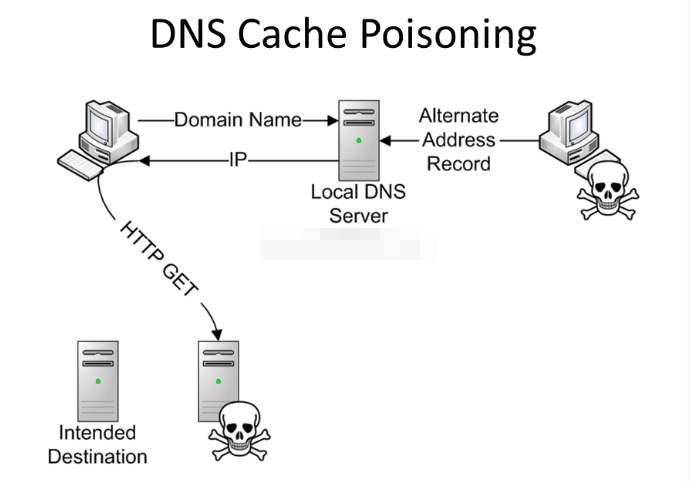 dns污染(国家为什么污染dns)-IT技术网站