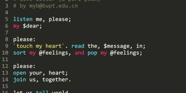 perl(为什么国内很少用perl语言)-IT技术网站
