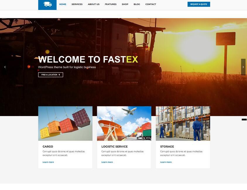 wordpress企业主题(搜集一些免费wordpress 企业主题)-IT技术网站
