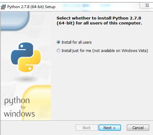 python安装步骤(环境变量配置)-IT技术网站