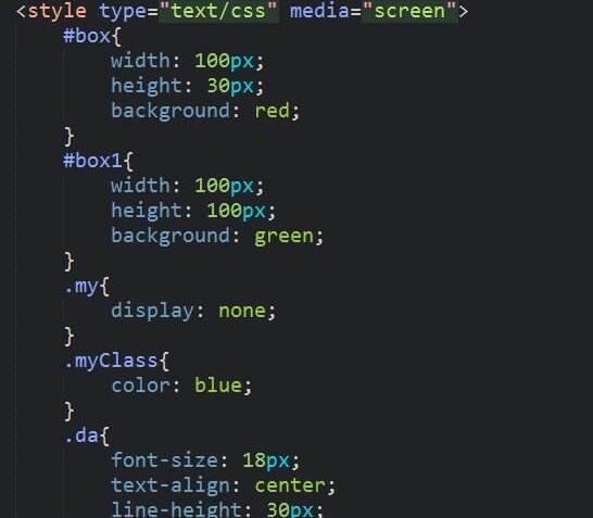 html是什么?-IT技术网站