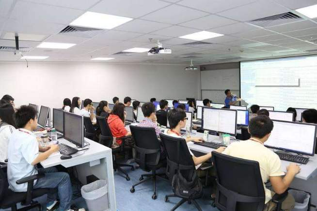 软件开发培训(软件开发自学步骤)-IT技术网站