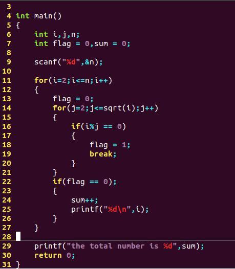c语言教程(c语言新手入门代码——初学者怎样看懂代码)-IT技术网站