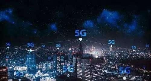 5g技术的原理(详解)-IT技术网站