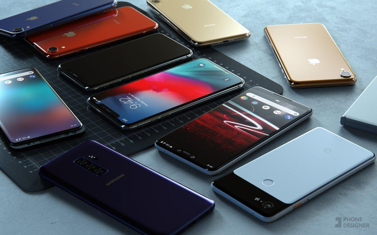 安卓系统手机推荐(安卓十大最好品牌手机)-IT技术网站