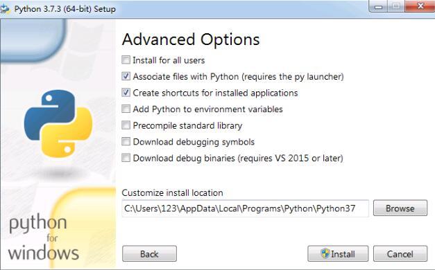 python下载安装(图文教程)-IT技术网站