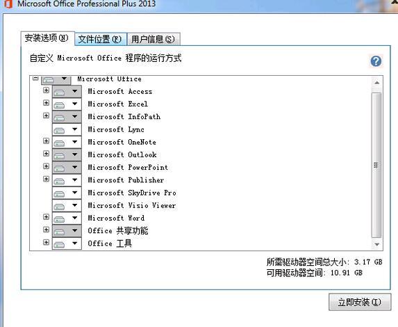Word安装4