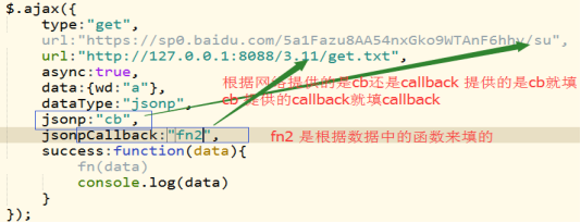 $.ajax方法(参数详解)-IT技术网站