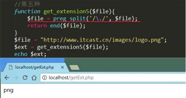 phpsubstr函数用法