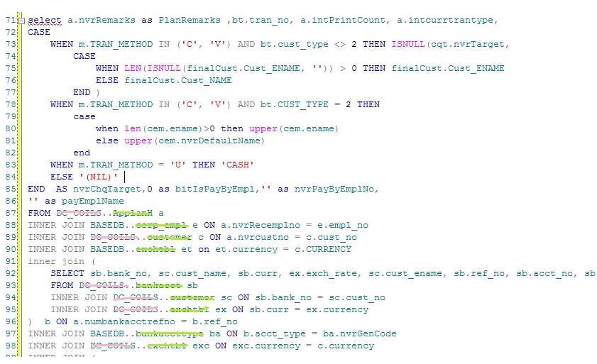 sql语言是什么语言(有哪三个常见功能)-IT技术网站