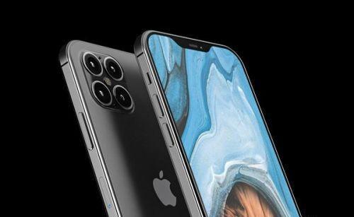 苹果5g手机