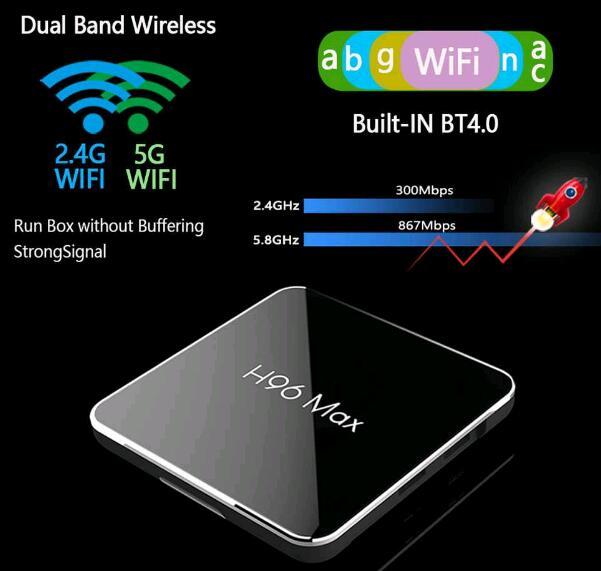 2.4g和5g的wifi区别(哪个快一点)-IT技术网站