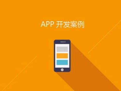 手机应用软件开发(如何自己开发软件app)-IT技术网站