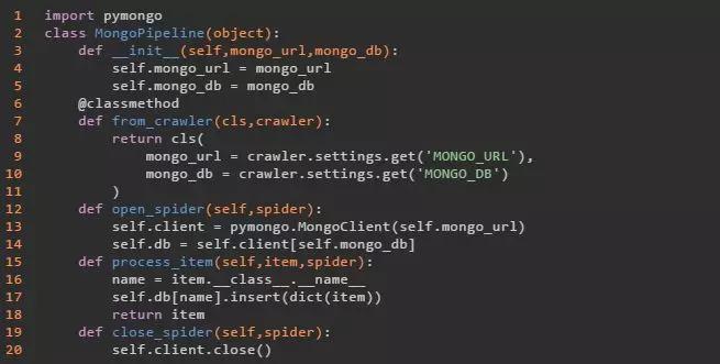 python入门教程(非常详细整理)-IT技术网站