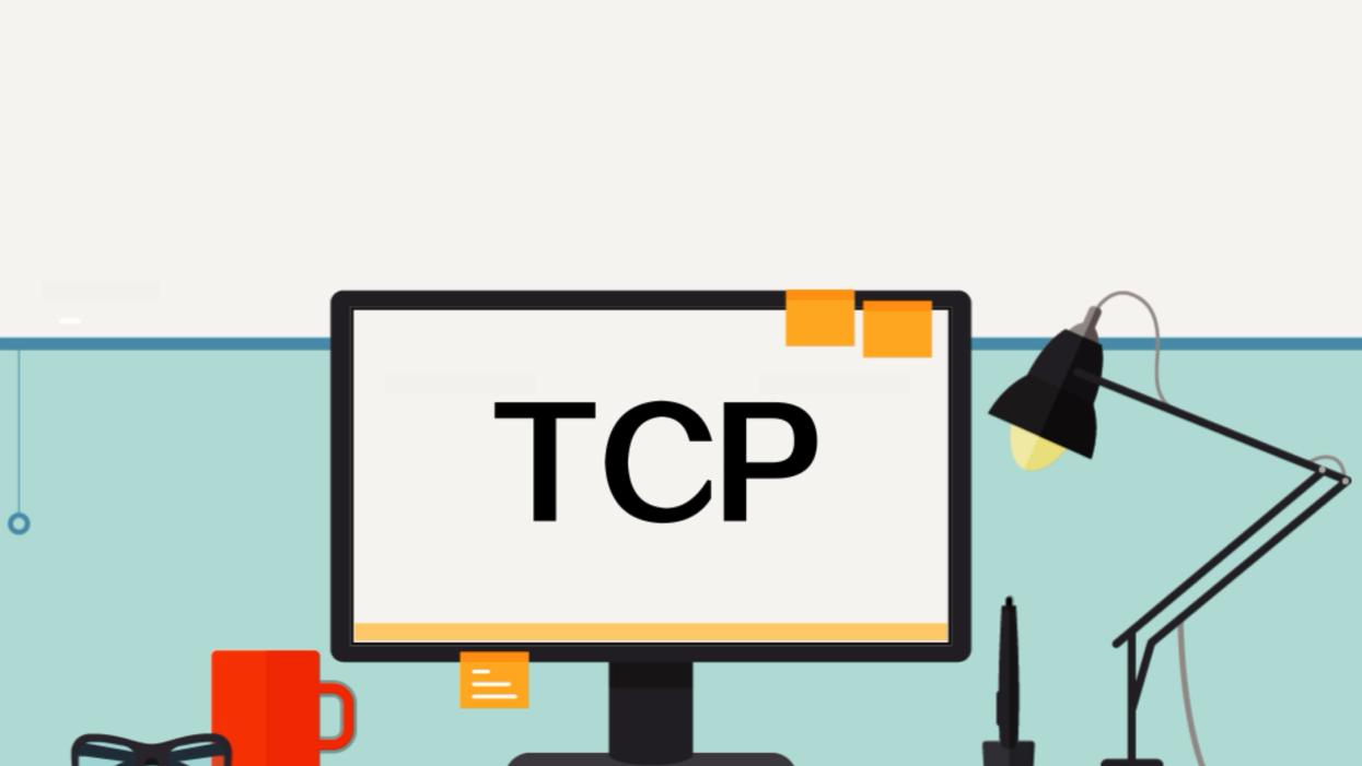 tcp协议(tcp协议名词解释)-IT技术网站