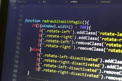 html css(html css javascript三者关系)-IT技术网站