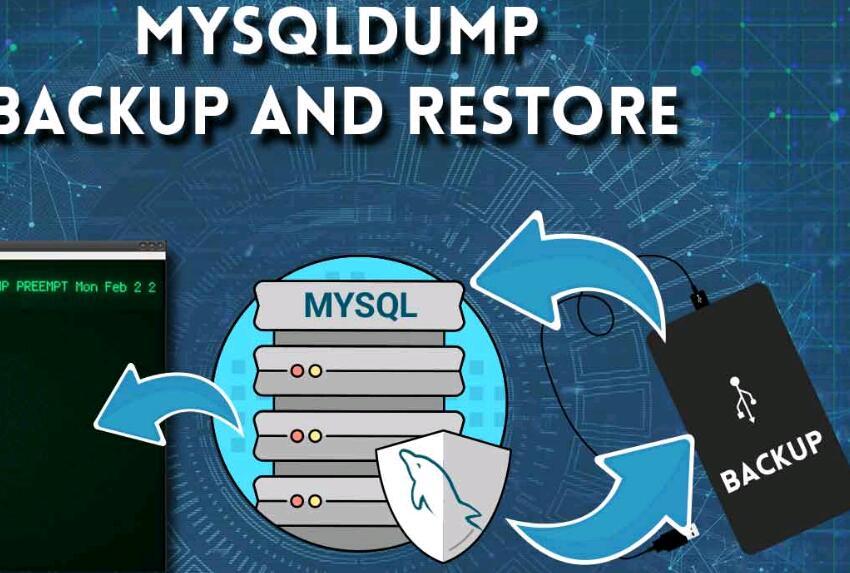 mysqldump(mysql备份与恢复命令详解)-IT技术网站