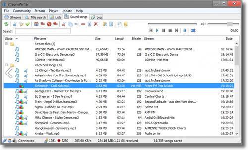 streamwriter(streamwriter用法)-IT技术网站