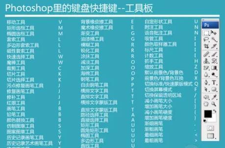 ps快捷键(ps快捷键命令大全)-IT技术网站