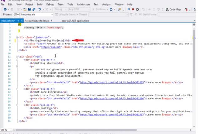 asp.net mvc(asp.net mvc面试题答案)-IT技术网站
