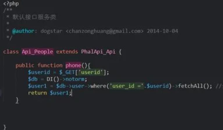 json_decode(php处理json数据)-IT技术网站
